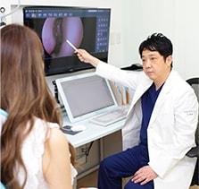 浅香耳鼻咽喉科クリニック